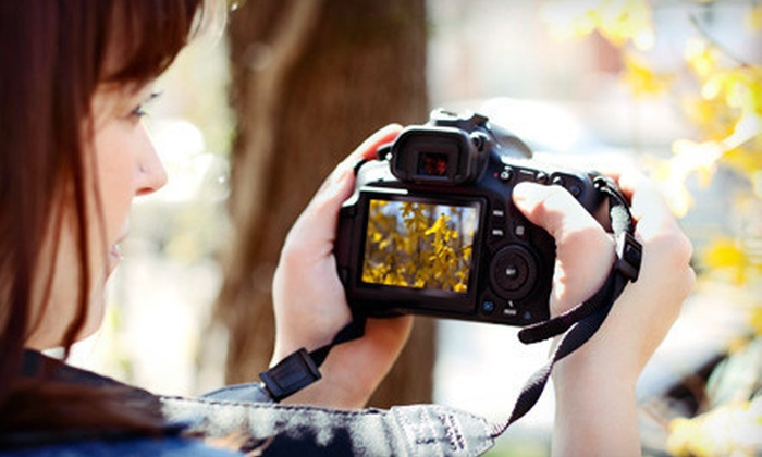 Povazan Photography - Vancouver: One or Two 2.5-Hour Photography Workshops at Povazan Photography (Up to 80% Off)