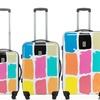 Hardcase Spinner Luggage Set (3-Piece)