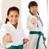 75% Toward Martial-Arts Lessons and Uniform