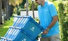 Stow Simple: Up to 74% Off Storage with pickup & delivery at Stow Simple