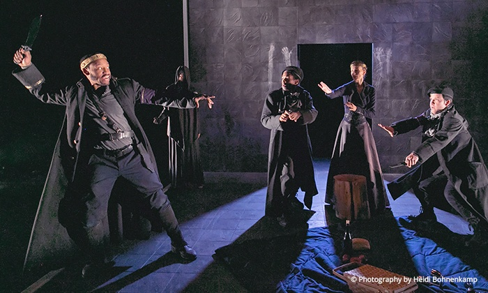 "Macbeth - State Theatre: ""Macbeth"" at State Theatre on April 14 (Up to 68% Off)"