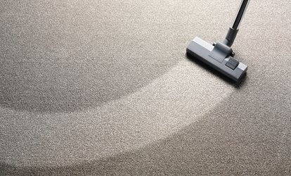 Up to 44% Off Carpet Cleaning from Total CarpetCare