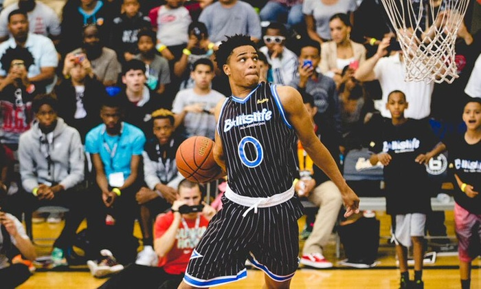 b3c4404c6de7 2017 Ballislife All-American Game Presented by Eastbay on Saturday