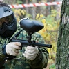 Up to 61% Off at Fun on the Run Paintball Park