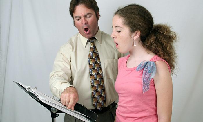 Mockingbird Studio Of Voice - St. Anthony: $35 for $60 Worth of Singing Lessons — Mockingbird Studio of Voice