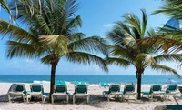 4- or 7-Night Dominican Republic Vacation with Airfare