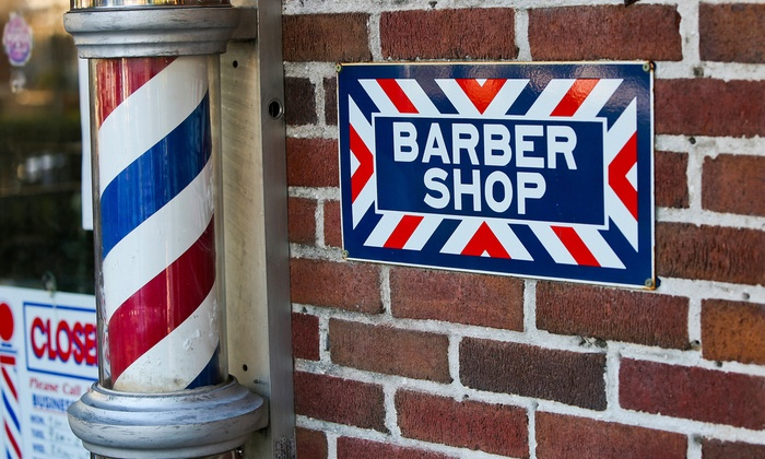 Vlad's Barber Shop - Lindenhurst: There Adult, Child, or Senior Haircuts, or One Adult Haircut and Hot Shave at Vlad's Barber Shop (Up to 52% Off)