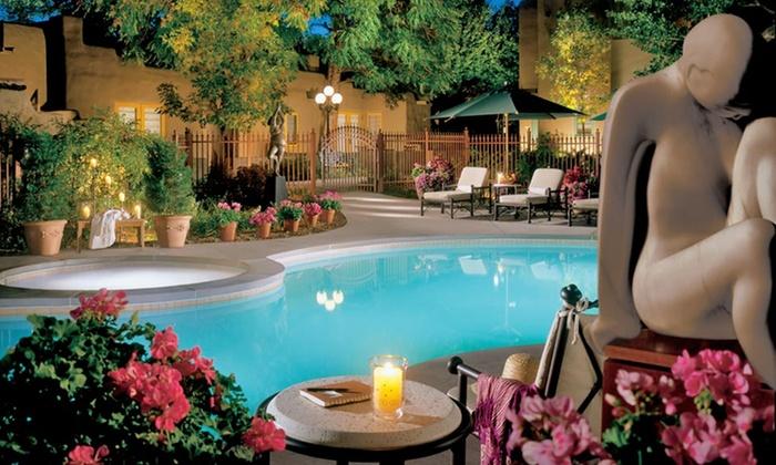 null - Albuquerque: Stay at La Posada de Santa Fe Resort & Spa in Santa Fe, NM, with Dates into December
