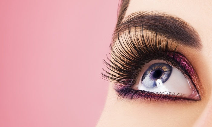 Luxury Lashes - Woodlake - Briar Meadow: One Full Set of Lash Extensions with Choice of $15 Toward Touchups or Lash or Brow Tint at Luxury Lashes (Up to 71% Off)