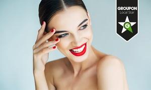 Kosmetiksalon Beautiful Moments: Gesichtsbehandlung und Maniküre, opt. mit Pediküre, im Kosmetiksalon Beautiful Moments ab 34,90 € (bis zu 68% sparen*)