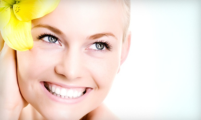 Smart Healthcare Solutions - Gold River: One or Two IPL Photo-Rejuvenation Treatments at Smart Healthcare Solutions (75% Off)