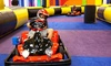 Party Fantasy: Duplicate - Multiple Locations: Two, Four, or Six Indoor Amusement Center Passes to Party Fantasy in Wheeling (Up to 55% Off)