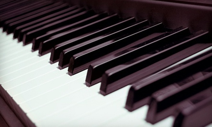 Shake, Rattle & Roll Dueling Pianos - Brick NYC: $22 for Two to See Shake, Rattle & Roll Dueling Pianos at Brick NYC ($45 Value)