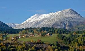 Vacanza in montagna in Trentino