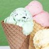 50% Off Ice Cream and Frozen Greek Yogurt at Just Chillin