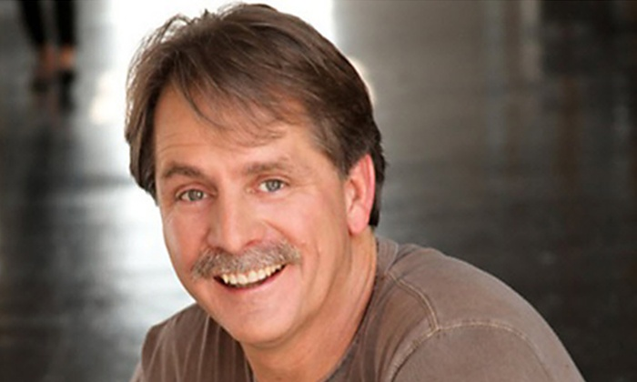 Jeff Foxworthy - Sands Bethlehem Events Center: Jeff Foxworthy at Sands Bethlehem Event Center on Saturday, September 28, at 9:30 p.m. (Up to 60% Off)