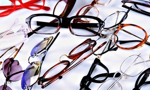 Lens Master: CC$19 for CC$200 Towards Prescription Lenses and Frames or Sunglasses at Lens Master