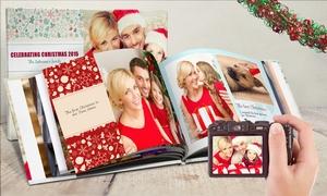 Hardcover Photo Book From Printerpix