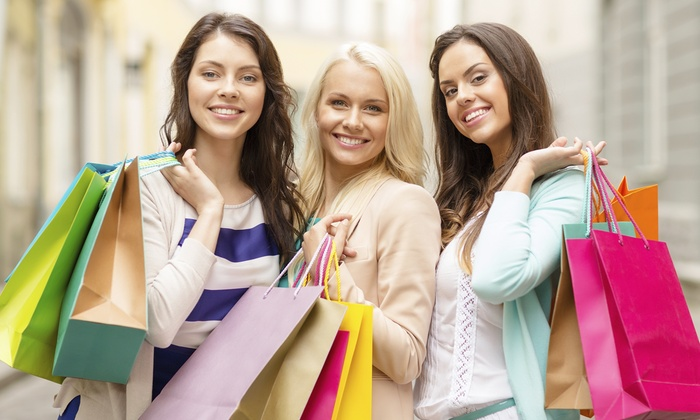 Women's Lifestyle Show - London Convention Centre : C$10for Admission for Two to the 2015 Women's Lifestyle Show on March 7 and 8 (C$20Value)