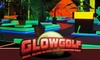 GlowGolf - East Colorado Springs: $8 for an Unlimited Day Pass for Two Adults or Four Children to Glowgolf (Up to $20 Value)