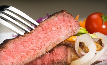 The Freight Yard Pub: $20 Groupon for Lunch - Taylor's in North Adams