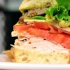 $7 for Coffee and Sandwiches at Yola's Cafe