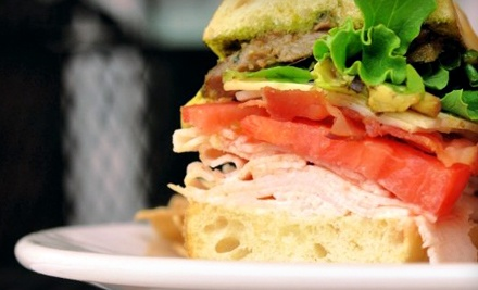 $14 Groupon to Yola's Cafe  - Yola's Cafe  in Madison