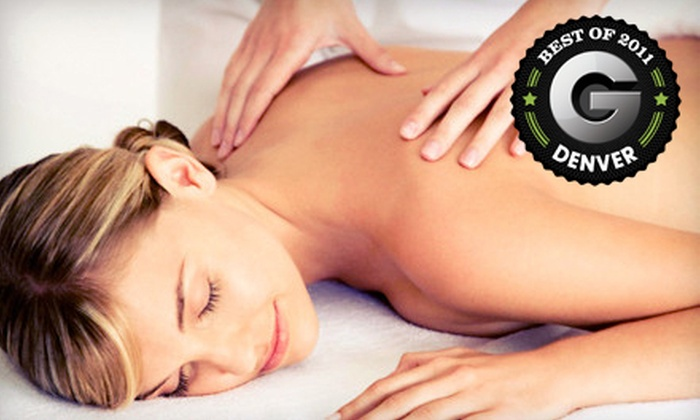 Amazing Hands Massage Therapy - Multiple Locations: 60-, 90-, or 120-Minute Massage or Five Reflexology Sessions At Amazing Hands Massage Therapy in Lakewood (Up to 70% Off)