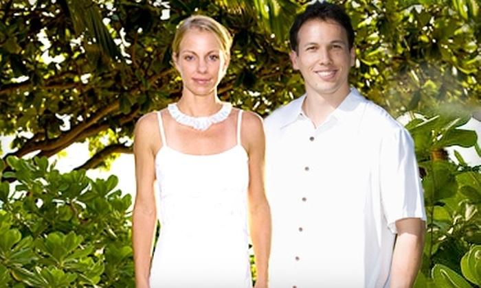 Hawaiianweddingshop.com: Hawaiian Wedding Apparel from Hawaiianweddingshop.com. Three Options Available.