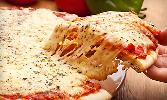 Pizza Ranch - Fox Cities: $10 for a Buffet Dinner for Two at Pizza Ranch (Up to $20 Value)