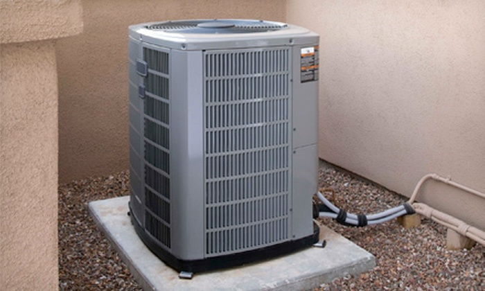 High Altitude Heating & Air - Colorado Springs: $39 for an Air-Conditioner Safety Check and Tune-Up from High Altitude Heating & Air ($85 Value)