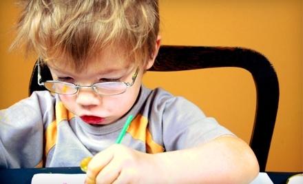 The Crayon Academy - The Crayon Academy in Missouri City