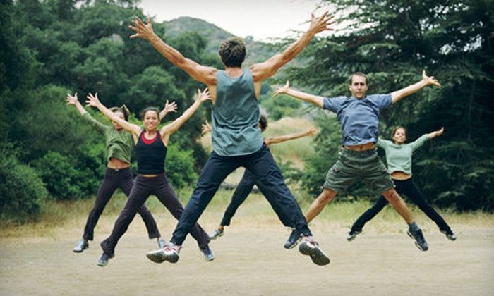 MemFit Boot Camp - Cordova: $30 for a Six-Week Boot-Camp Package at MemFit Boot Camp (Up to $210 Value)