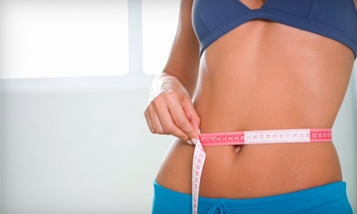 Body By Zerona - Crescent Springs: $749 for Six LipoLaser Treatments at Body by Zerona in Crescent Springs ($1,500 Value)