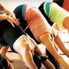 63% Off One Month of Unlimited Yoga