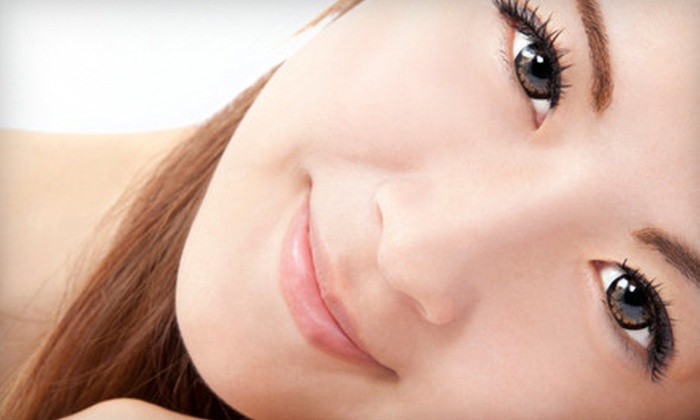 Just Face It Medspa - West Sahara: Botox, Xeomin, or Radiesse Treatment at Just Face It Medspa (Up to 63% Off)