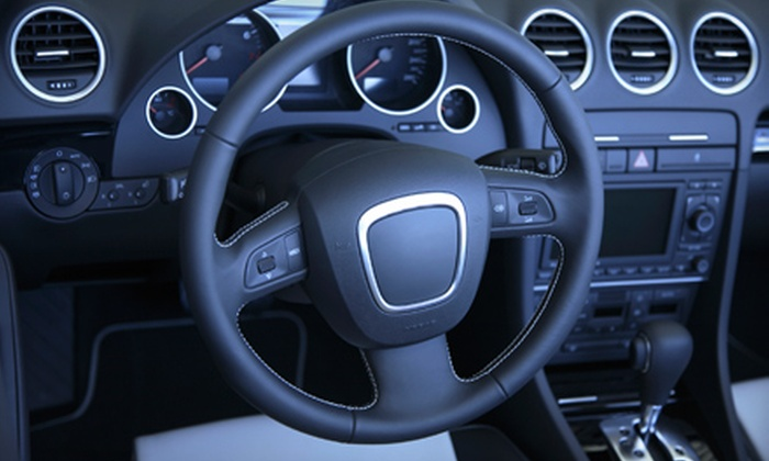 Ziebart - Clive: $99 for Interior and Exterior Auto Detailing at Ziebart ($199 Value)