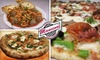 $10 for Pizza and More at Mancino's