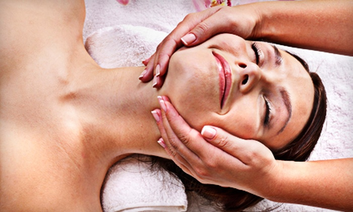 Scottsdale Spa and Holistic Massage Therapy - Fountain Hills: $50 for $100 Worth of Spa Services at Scottsdale Spa and Holistic Massage Therapy in Fountain Hills