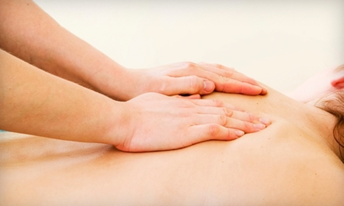 Massage Athletica - Buffalo: $44 for a One-Hour Custom Sports Massage at Massage Athletica ($89.25 Value)