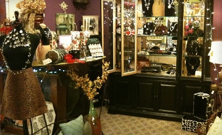 $30 Groupon to House and Garden Boutique - House and Garden Boutique in Woodstock