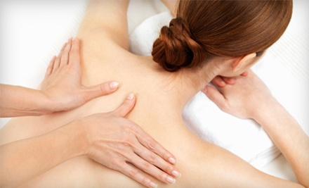 1-Hour Swedish Massage (a $65 value) - Natural Art Of Massage in Irving