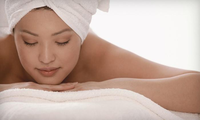 Family Health Spa - Corpus Christi: $30 for a One-Hour Swedish Massage at Family Health Spa ($60 Value)