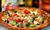 Frank's Place - Bedford: $7 for $15 Worth of Pizzeria Fare at Frank's Place in Bedford
