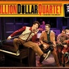 """Million Dollar Quartet - DePaul: $40 for One Ticket to """"Million Dollar Quartet"""" at Apollo Theater. Buy Here for 2/18/10 at 7:30 p.m. See Below for Additional Performances."""