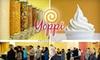 Yoppi Yogurt - CLOSED - Financial District: $10 for $20 Worth of Frozen Yogurt at Yoppi Yogurt