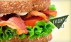 Ivan's Deli - Fairlawn: $4 for $8 Worth of American Lunch Fare at Ivan's Deli