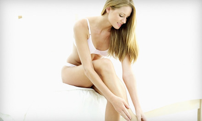 La Vie MD - Mountain Brook: Laser Hair-Removal Treatments on Small, Medium, or Large Areas at La Vie MD in Mountain Brook (Up to 87% Off)