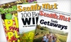 """Up to 53% Off Subscription to """"Seattle Met"""""""