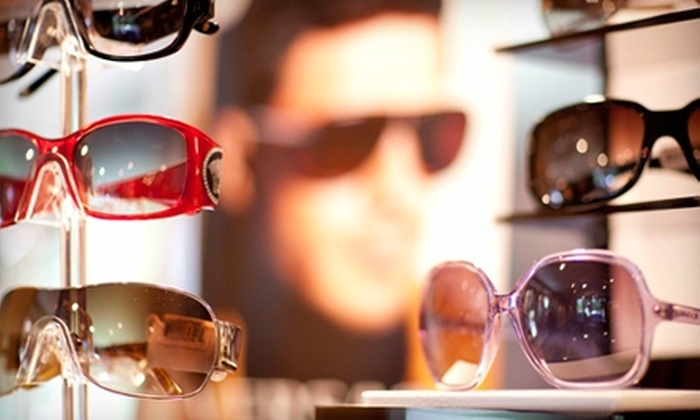 Murrieta Optometry - Livermore: $50 for $200 Toward an Eye Exam, Eyewear, or Sunglasses at Murrieta Optometry in Livermore